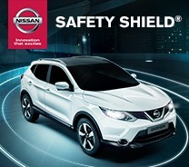 Genertel per Nissan Safety Shield